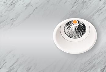 Sıva altı ürünlerde pratik tasarım aydınlatma ürünlerimizle hizmetinizdeyiz.