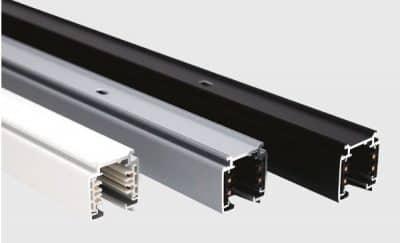 LED 3-PH Schienen