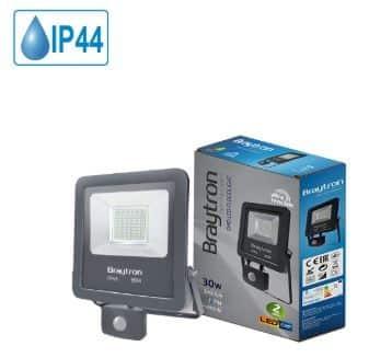 LED FLUTER 30W, BWM, warmweiß,Ip65